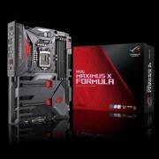 MB, ASUS ROG MAXIMUS X FORMULA /Intel Z370/ DDR4/ LGA1151 (90MB0VN0-M0EAY0)