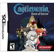 Castlevania: Dawn Of Sorrow (Konami's Best Ed.)- N - Unissex