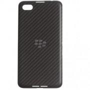 Заден капак за BlackBerry Z30 Черен