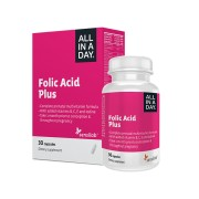 Acid Folic Plus