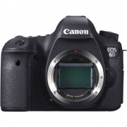 Canon EOS 6D Aparat Foto DSLR Full Frame 20MP CMOS Body