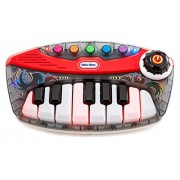 Little Tikes Pop Tunes Tm Keyboard