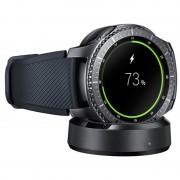Carregador Sem-Fios EP-YO760B para Samsung Gear S3 - Preto