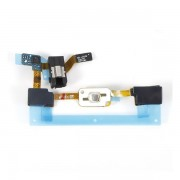 Banda Flex Buton Meniu Senzor Si Audio Jack Samsung Galaxy J5 J500 Originala