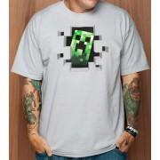 J!NX Minecraft - Creeper Inside T-Shirt
