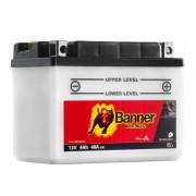 Banner YB4L-B Bike Bull motorkerékpár akkumulátor - 50411