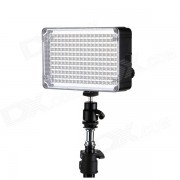 aputure amaran AL-H198C ajuste de la temperatura del color LED video light para DSLR / videocamara