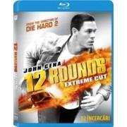 12 rounds BluRay 2009