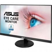 Asus LED monitor Asus VP249HR, 60.5 cm (23.8 palec),1920 x 1080 px 5 ms, IPS LED VGA, HDMI™, audio, stereo (jack 3,5 mm)