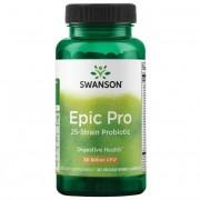 Swanson Probiotikum Epic Pro 25 kmenů 30 kapslí