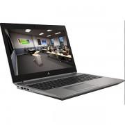 HP ZBook 15 G6 i7-9750H 32GB 512RTX3000 W10P 6VD99AV