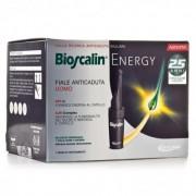 GIULIANI Bioscalin Energy 10 Fiale Uomo