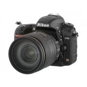 Nikon Máquina Fotográfica Reflex D750 24-120mm F4 VR (24 MP - Sensor: Full-Frame - ISO: 100 a 12800)