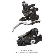 Frana Pe Disc Shimano, Set Asamblat, Deore Xt
