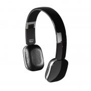 Casti audio cu banda Speed Bluetooth Hama, Negru