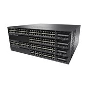 Cisco Catalyst WS-C3650-48PS 48 Ports Manageable Layer 3 Switch - Refurbished