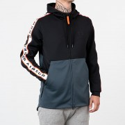 Under Armour Unstoppable Track Jacket Black