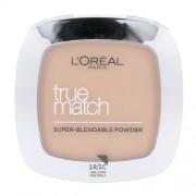 Loreal Paris True Match Super Blendable Powder 9G R2-C2 Rose Vanilla Per Donna (Cosmetic)
