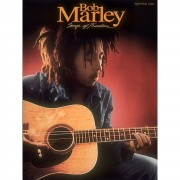 Hal Leonard Bob Marley: Songs Of Freedom