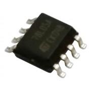 Thomson 7805L SMD 5V 100mA 78L05ABD feszültség stabilizátor