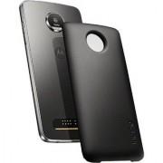 refurbished Moto Z Play with Style Mod (Black 32 GB) (3 GB RAM)