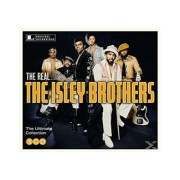 The Isley Brothers - The Real... The Isley Brothers | CD