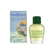 Frais Monde Černá Perla Parfemový Olej 12Ml Perfume Oil, Black Pearl Per Donna (Perfumed Oil)