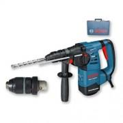Bosch Professional Martello Perforatore Demolitore Professionale 800 W - 3,1 J - Sds-Plus - Con Valigetta