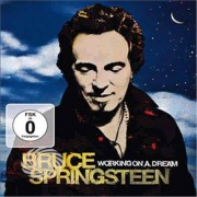 Video Delta Springsteen,Bruce - Working On A Dream - CD