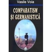 Comparatism si germanistica/Vasile Voia