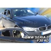 Paravanturi Geam Auto auto BMW seria 3 F30 ( Marca Heko - set FATA )