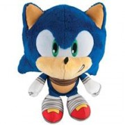 Jucarie de Plus Sonic Boom Big Head