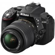 Nikon D5300 + AF-S 18-105mm VR Цифров фотоапарат 24.2 Mp
