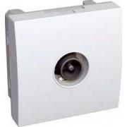 ALTIRA TV aljzat végzáró IP20 Fehér ALB45311 - Schneider Electric