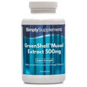 Simply Supplements Greenshell-mussel-extract-powder-500mg