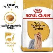 Royal Canin Yorkshire Terrier Adult - Hondenvoer - 1.5 kg