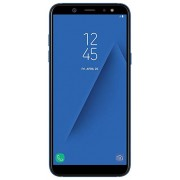 Samsung A6 (2018) Blue