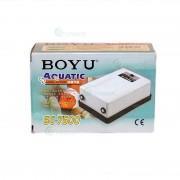 Pompa aer acvariu BOYU SC-7500