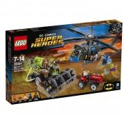LEGO DC Comics Super Heroes Batman: Scarecrow zaait angst 76054