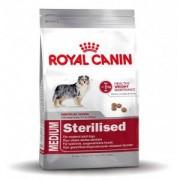 Royal Canin Medium Sterilised pour chien 12 kg
