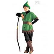 Vegaoo.es Disfraz príncipe de ladrones niño - 11-13 años (158 cm)