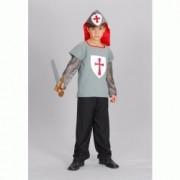 Karnevalový kostým Rytíř