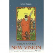 Tarot van de New Vision - John Hagen