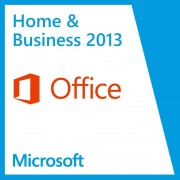 Microsoft Office 2013 Home & Business 1 PC Licenza ESD