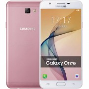 Samsung galaxia On7 (2016) SM-G6100 dual SIM RAM de 3GB RAM 32GB - color de rosa