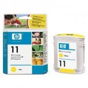 HP 11 Yellow ( C4838AE ) -Цветна глава No11 HP Business inkjet 2200/2230/2250/CP1700