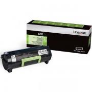 Lexmark 50F2000 - 502 toner negro