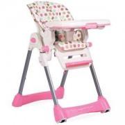 Столче за хранене Party Mix, Cangaroo, розово, 356285
