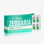 Curcuma Zedoaria 250mg 30 Cápsulas