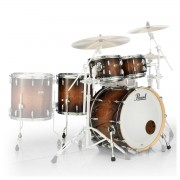 "Pearl Session Studio Select 20"" Gloss Barnwood Brown"